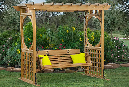 Patio Furniture Outdoor Furniture Lone Star Structures