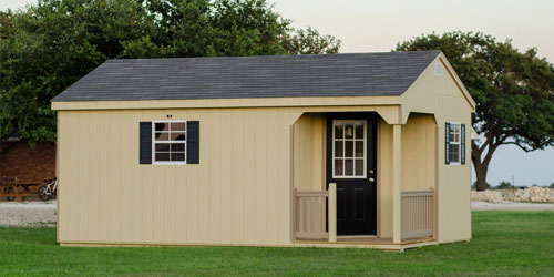 Storage Buildings | Portable Sheds | Lone Star Structures