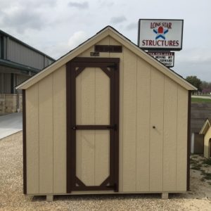 073031219 8x10 dog kennel for sale (2)