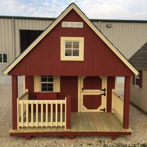 083031519 8x10 bungalow playhouse for sale