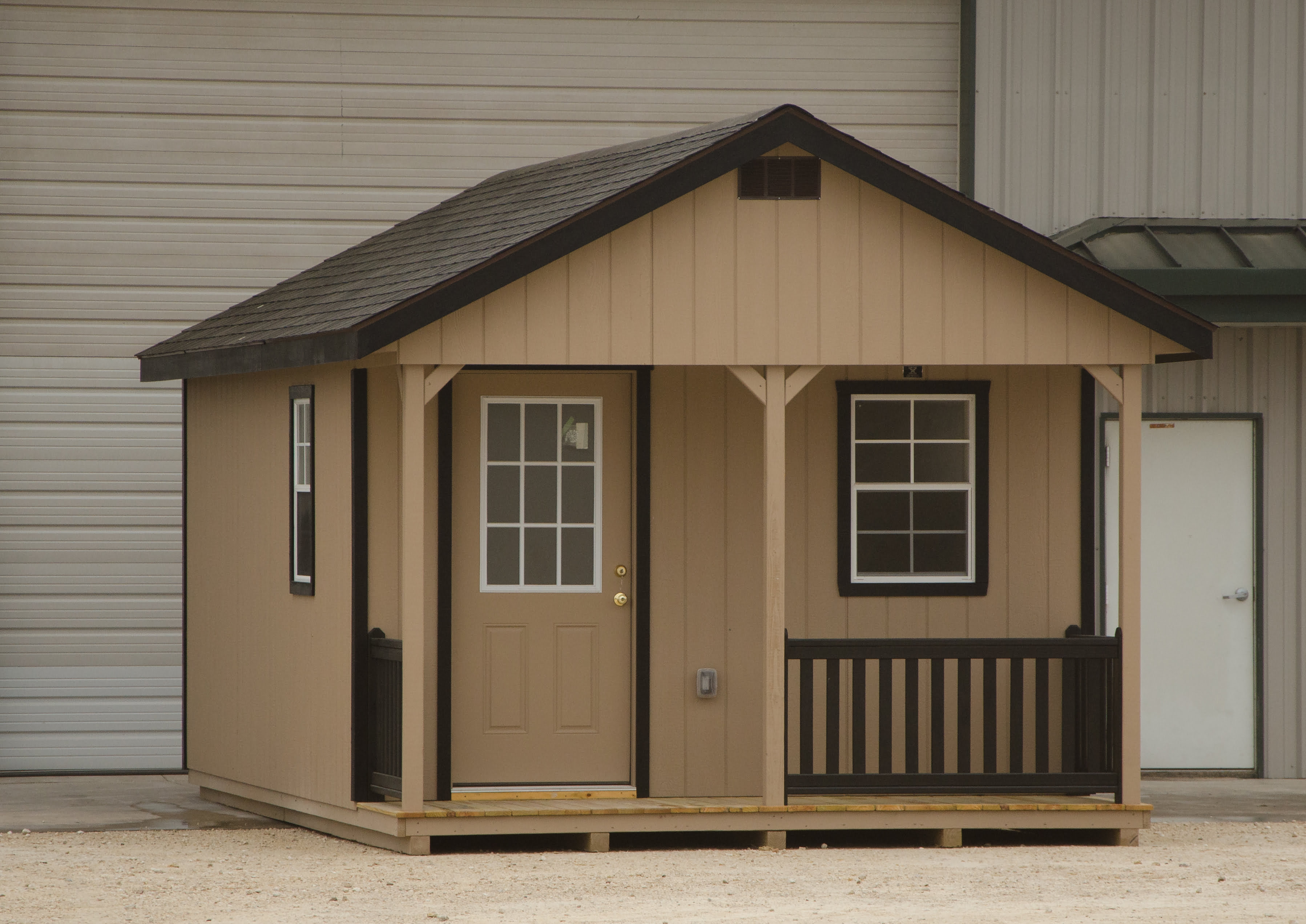 12x24 Portable Storage Building : Portable cabins for sale in lott texas lone star