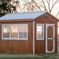 Inventory For Sale Outdoor Buildings Made And Sold In Texas