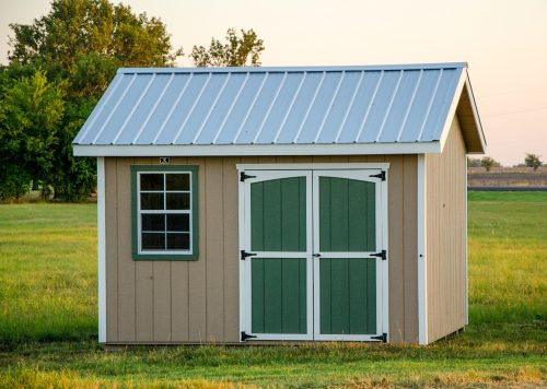 Small portable storage building for sale near georgetown texas