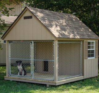 Dog kennels for sale near houston texas