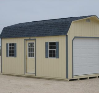 Prefab garages for sale in temple texas