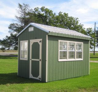 8x12 greenhouse shed