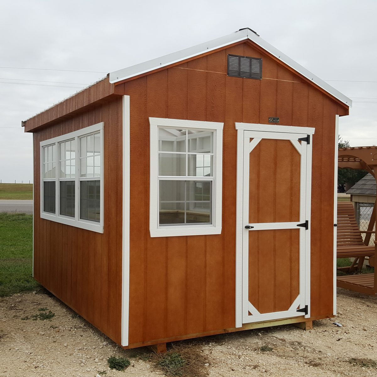 Portable Greenhouse for Sale In Texas | Glass Greenhouse ...