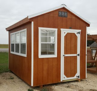 8x12 portable greenhouse for sale in texas