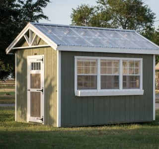 Classic portable greenhouse for sale in texas