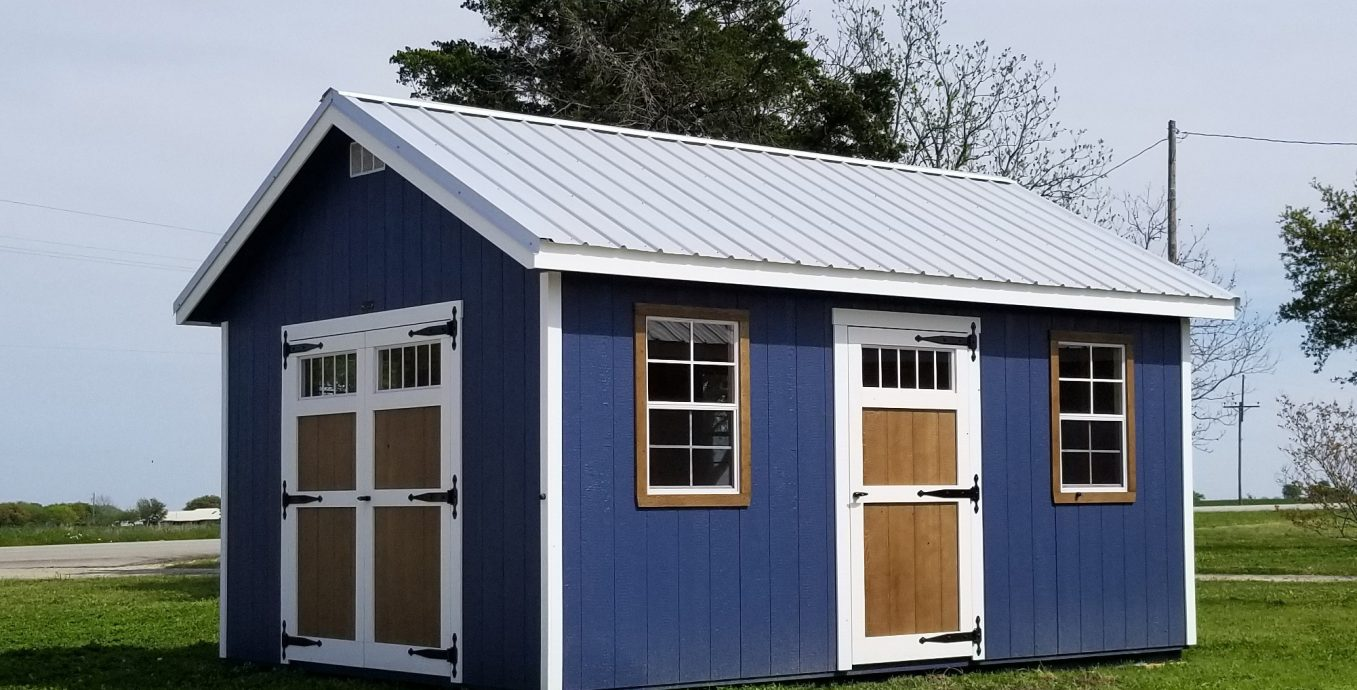 Lone Star Structures | Storage Sheds And More Made With Texas Pride