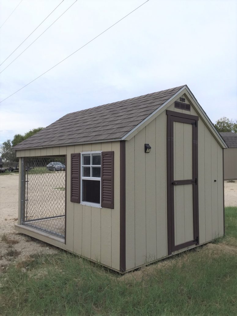 057022417 pre owned dog kennel for sale (9)