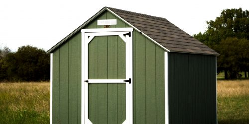 8x 10 utility sheds and storage buildings for sale