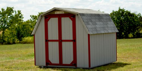 8x8 minibarn storage buildings for sale