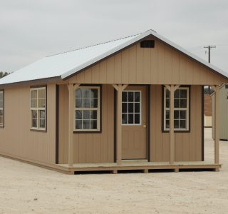 14x32 finished portable cabins for sale in temple texas