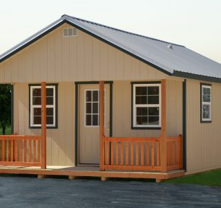 Portable cabins from storage building for sale