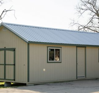Storage sheds in austin texas