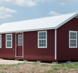 Wood sheds with metal roof for sale in texas