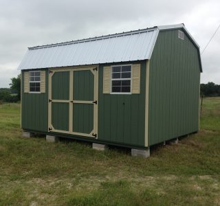 12x16 outdoor sheds for sale near dallas