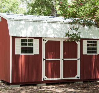 12x16 wood outdoor sheds for sale