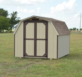 8x10 small shed for sale