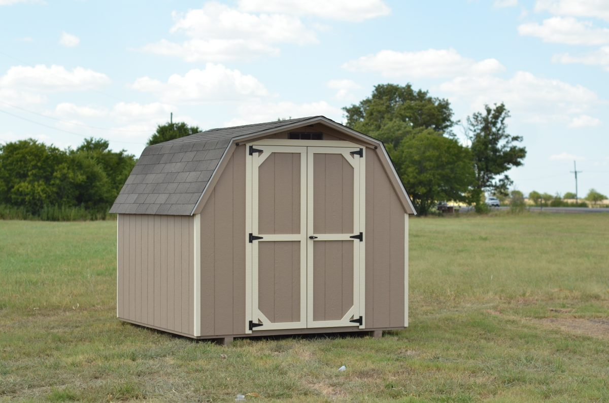 Small Sheds for Sale in Texas | Maximize Your Space with