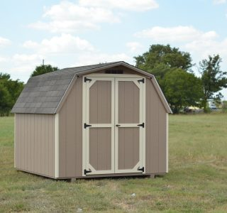 Small sheds and mini barns for sale