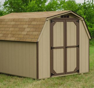 Small sheds for sale in texas