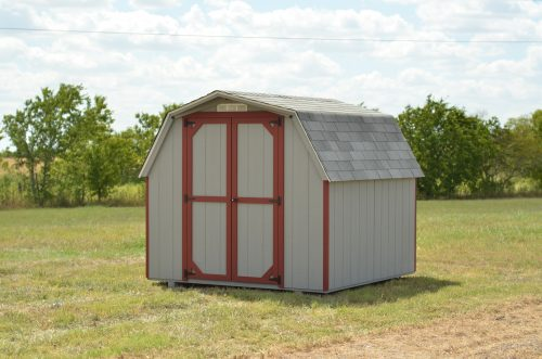 Small wood shed for sale in texas