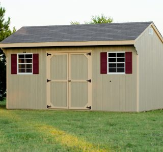 Quaker garden sheds for sale near me