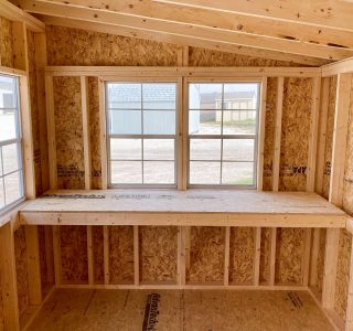 Studio shed for sale in texas 4