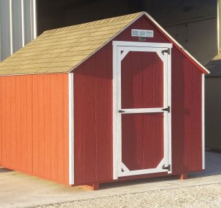 Utility sheds for sale in texas by lone star structures