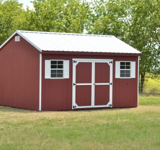 12x16 custom wood sheds for sale