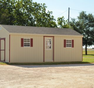12x24 custom storage sheds for sale in texas