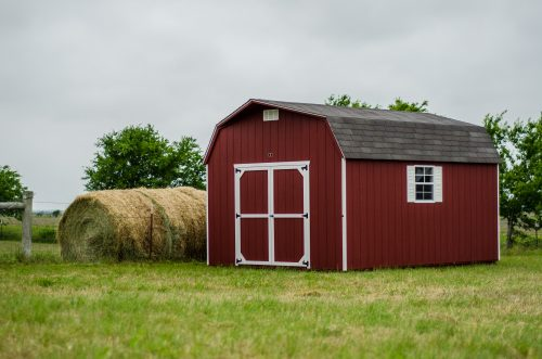 Beautiful outdoor storage sheds for sale