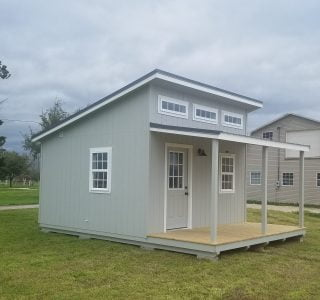 Tiny home cabin shed for sale austin texas