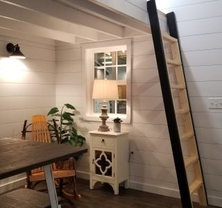 Tiny home shed for sale in houston texas