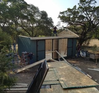 Buy on site sheds in lott texas