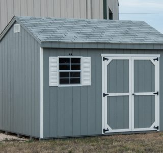 Custom sheds for sale in austin texas