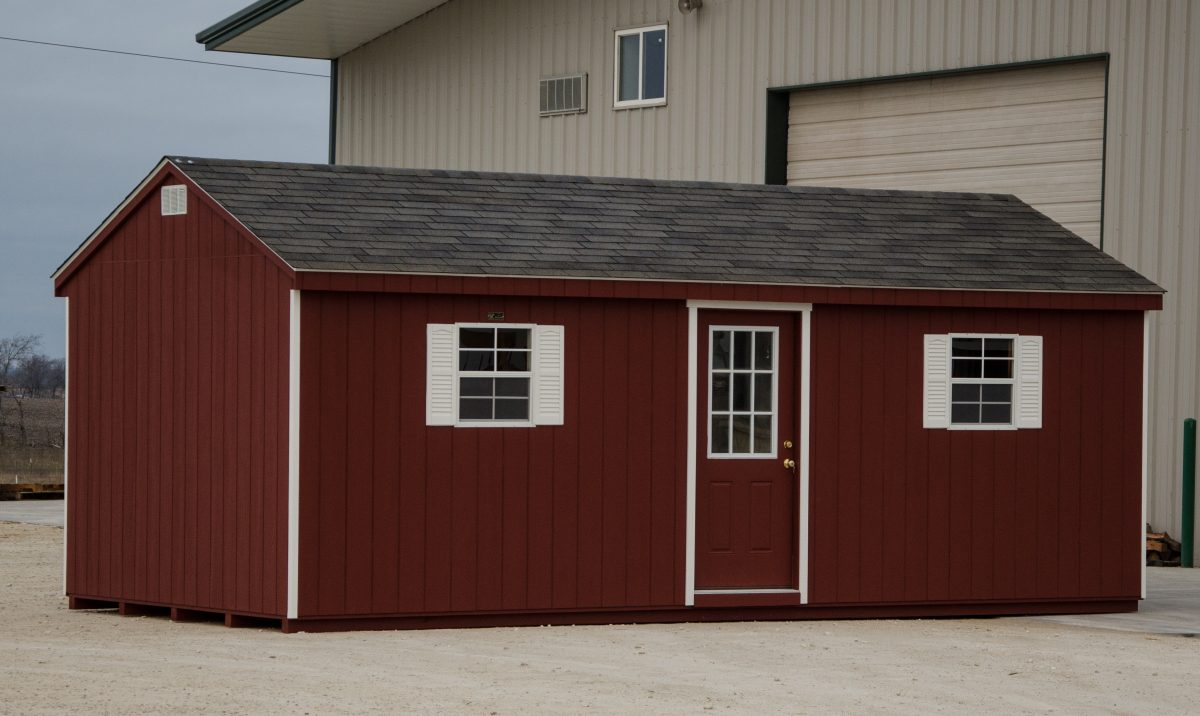 Custom Sheds Craft Your Own Outdoor Storage Lone Star