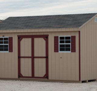Custom sheds for sale in lott texas