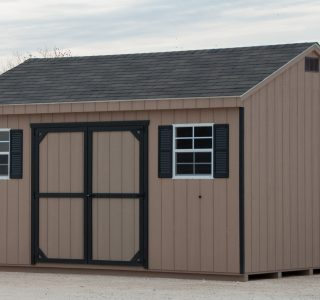 Custom sheds for sale in waco texas