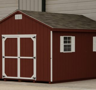 Custom sheds for sale near houston texas