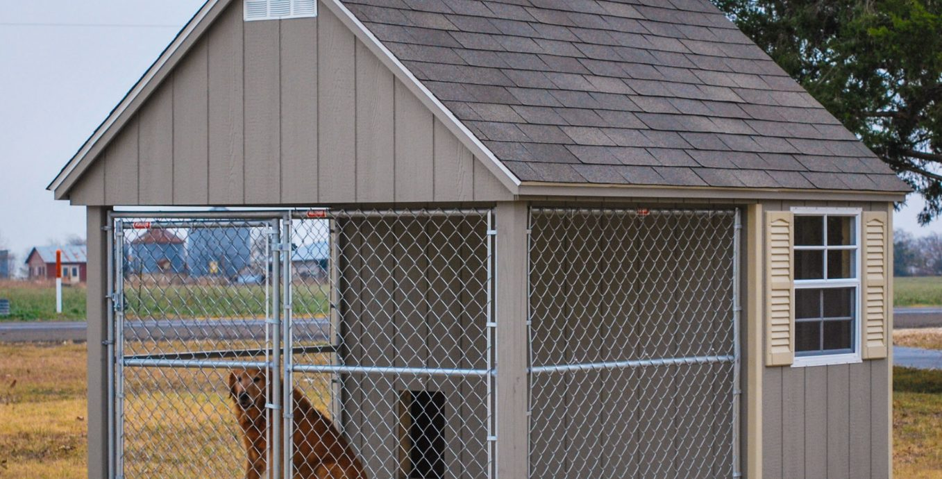 Dog kennel for sale in waco texas