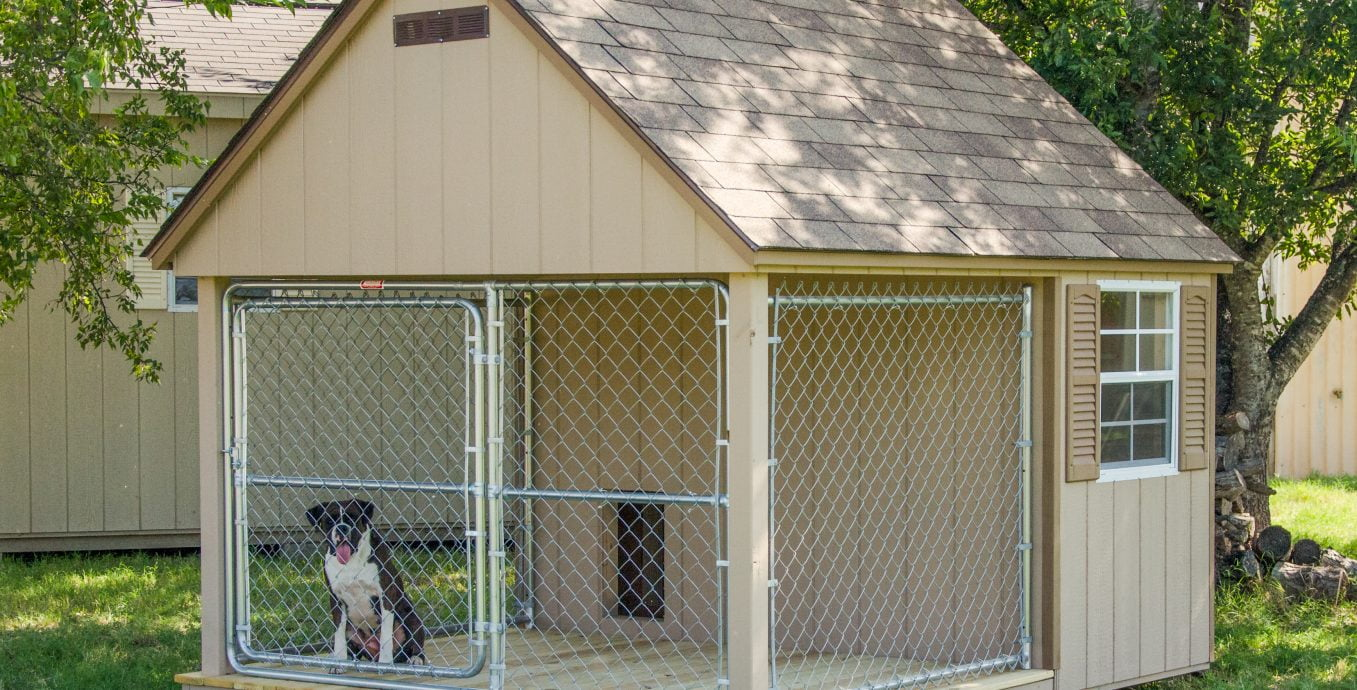 Dog kennel for sale near 78660