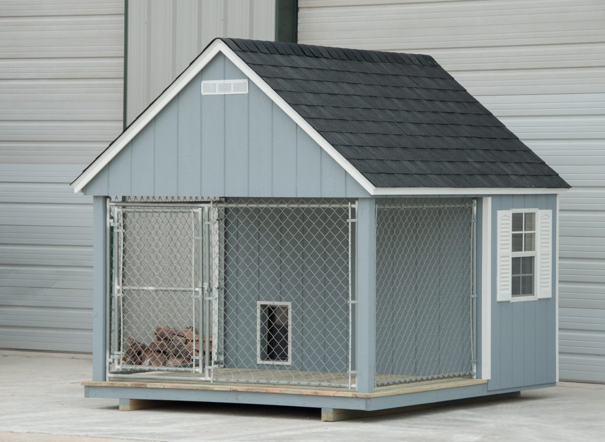 Outdoor dog kennel for sale full size of living for Dog kennels for sale in pa