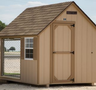Dog kennels for sale in fort worth texas