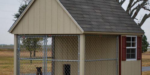 Dog kennels for sale in waco texas