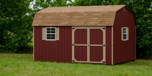 Dutch Barn Storage Buildings For In Austin Texas