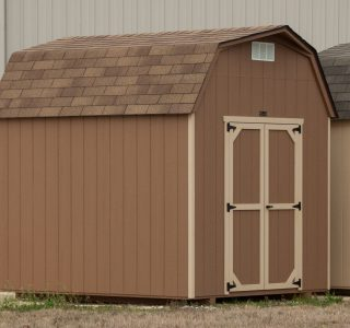 Dutch barns outdoor sheds for sale in lott texas