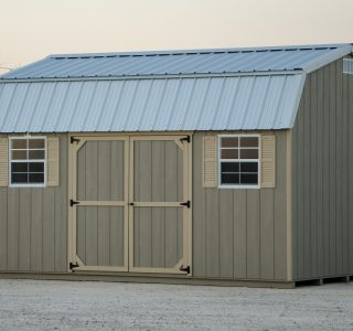 Dutch barns outdoor sheds for sale in temple texas